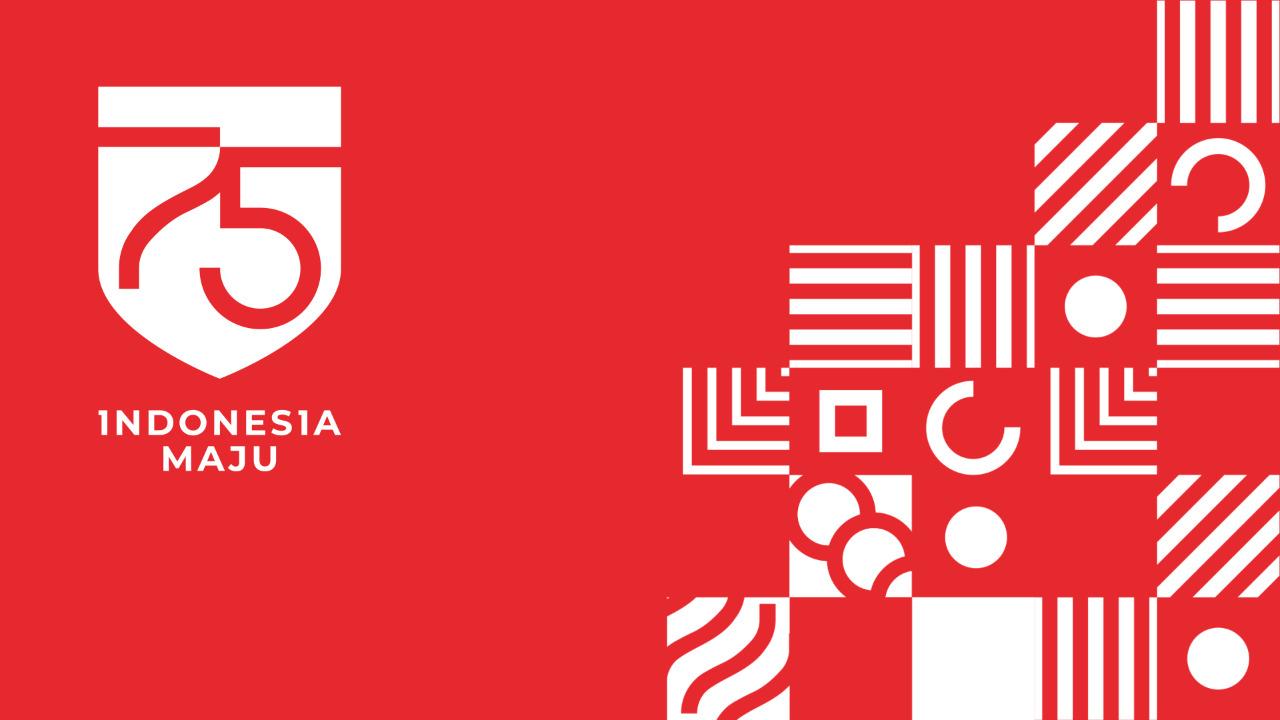 DIRGAHAYU INDONESIA KE-75